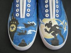Want these, I'd have to learn how to draw first though(;