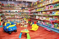Toypedia – an online toy renting library   iamwire
