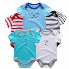 [ 20% OFF ] Luvable Friends Baby Rompers Kids Pajamas Baby Girls Kids Bebe Infantil Newborn Infants Wear Clothing