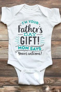 Fathers Day Gifts 2019 - Fathers Day Gift from Baby - Fathers Day Gift from Kids - Fathers Day Shirt - Fa. day husband Fathers Day Gifts 2019 - Fathers Day Gift from Baby - Fathers Day Gift from Kids - Fathers Da. Baby Fathers Day Gift, Fathers Day Presents, First Fathers Day, Fathers Day Shirts, Fathers Day Crafts, Daddy Gifts, Gifts For Father, Fathers Day Ideas For Husband, Funny Fathers Day Gifts