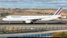 Photo of F-GTAJ - Airbus A321-211 - Air France Boeing 747 200, Flight Deck, Air France, Photo Online, Aircraft, Aviation, Planes, Airplane, Airplanes