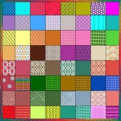 I'm Puzzled (256 pieces)