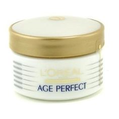 L'oreal Age Perfect Reinforcing Rehydrating Cream Day Anti-sagging   Anti-age spots (Mature Skin) 50ml *** Additional details at the pin image, click it  : Cleansers