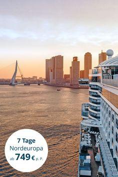 Katie Holmes, Rotterdam, All Over The World, Unicorns, Beautiful Things, New York Skyline, Have Fun, Tech, City