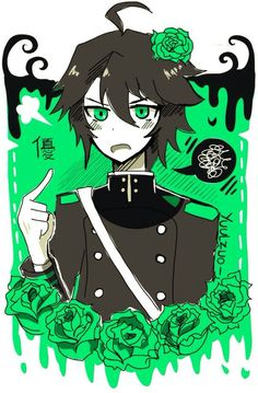 Yuichiro Hyakuya | Owari no Seraph / Seraph of the End