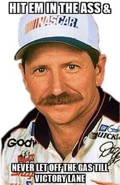 Dale Earnhardt - - The NASCAR Champion & race car legend was killed while racing in the Daytona 500 in Nascar Cars, Nascar Racing, Race Cars, Auto Racing, Nascar Diecast, The Intimidator, Automobile, Forget, Nascar Sprint Cup