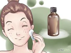 Easy ways to get rid of a pimple!