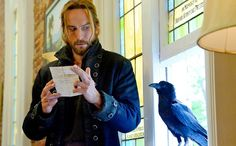 'Sleepy Hollow' renewed, new showrunner named | EW.com