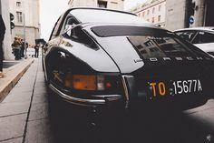 automotiveandlifestyle:  Porsche