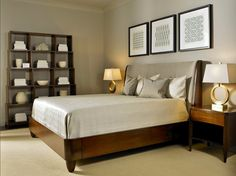Allison Paladino Collection by E.J. Victor Furniture. Restful Refinement.