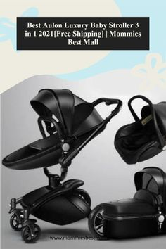 Buy Aulon 3 in 1 Baby Stroller at Mommies Best Mall perfect for newborn up to 3 years. Gentle Parenting, Parenting Hacks, All About Pregnancy, Newborn Baby Care, Toddler Chair, Travel Stroller, Baby Care Tips, Everything Baby, Baby Products