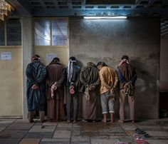 2017 Sony Dünya Fotoğrafçılık Yarışması'nın Finale Kalan Fotoğrafları Belli Oldu! | Sanat Karavanı / 2017 Sony World Photography Photo Contest Finalists Announced! /// Ivor Prickett / Irak
