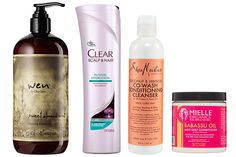 """The first rule when dealing with supercurly and kinky textures is to not wash your hair every day. """"Many shampoos on the market today strip the hair of its natural oils,"""" says hairstylist Vernon François. """"This is where cowashing can play an important role."""" To cowash, use either a cleansing conditioner (we like Wen by Chaz Dean Cleansing Conditioner and Sachajuan Hair Cleansing Cream) or a conditioning cleanser (SheaMoisture Coconut & Hibiscus Co-Wash Conditioning Cleanser is one of our…"""