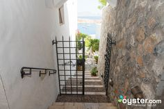 Stairs at the Melenos Lindos Hotel Hotel Reviews, Stairs, Places, Home Decor, Stairway, Decoration Home, Staircases, Room Decor, Stairways