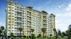 Godrej City Panvel project is upcoming residential project in panvel. This project is developed by Godrej property PVT. LTD. This project is providing Large Green Space, full security, near shopping malls and health care center and more world class facilities and services.