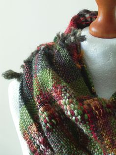 Ravelry: fatladyspins' With Autumn Comes the Cold