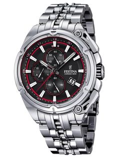 FESTINA Chrono Bike 2015 | F16881/8
