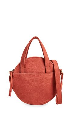 df3e2eeb1dd5 MADEWELL MINI CIRCLE CROSS BODY BAG.  madewell  bags  shoulder bags  hand  bags  suede
