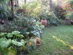 Garten-Impressionen: Zu Besuch bei Gartenfreunden