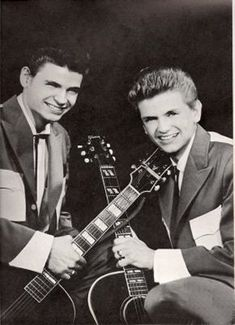 Portraits 2: Everly Brothers