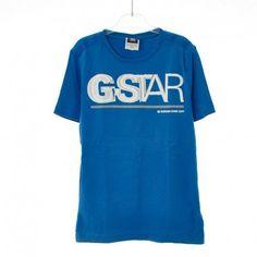 T-Shirt - G-Star à 7,50 € : pour plus d'articles d'enfants => www.entre-copines.be   livraison gratuite dès 45 € d'achats ;)    L'expérience du neuf au prix de l'occassion ! N'hésitez pas à nous suivre. #Pour Garçons , Soldes #G-Star #fashion #secondemain #vetements #recyclage #greenlifestyle #enfants #garçon