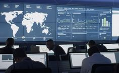 Pillars Of Security Operation Centre (SOC)- Managed Security Services KSA