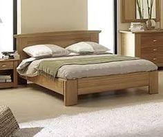 Resultado de imagen para diseños de camas de madera