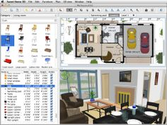 Sweet Home 3D for Mac - Free download and software reviews - CNET Download.com