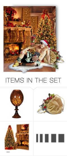 """Men in Kilts _ Bearing Gifts."" by auntiehelen ❤ liked on Polyvore featuring art"