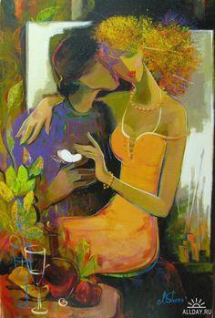 Artworks by Irene Sheri