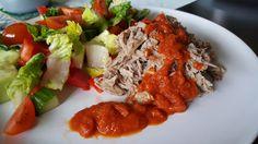 Hjemmelaget grillsaus | All den rare maten | Bloglovin'