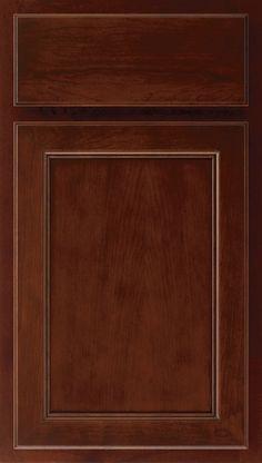 Avalon Door Style | Rouge | Aristokraft | Khov Picks | Pinterest | Bath  Cabinets, Doors And Cabinet Door Styles
