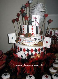 Torta Casino
