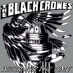 Black Crowes - Wiser For The Time [Vinyl New] from $6393