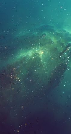 Outer Space. Tap image for more iPhone galaxy stars wallpaper!  - @mobile9   Beautiful wallpapers for iPhone 5/5s, iPhone 6 & 6 plus #nebulas #universe #space