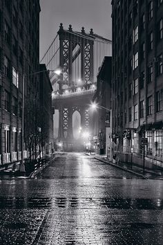 Vintage Road - 32 Astonishing New York Pictures by Peter Lik