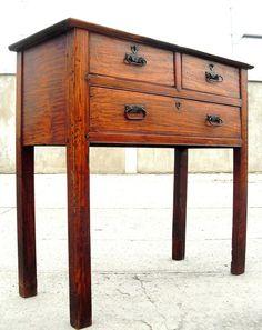 Ilocos-type Altar Table with Inlay Ilocos, Altar, Antique Furniture, Type, Antiques, Home Decor, Saints, Antiquities, Antique