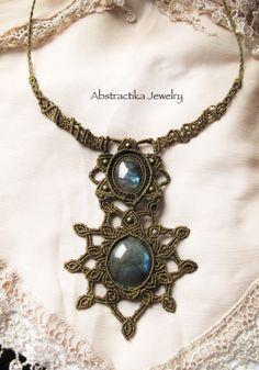 Bildresultat för abstractika jewelry