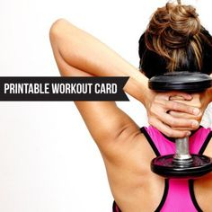 17 Free Weight Exercises for Toned Arms [VIDEO]