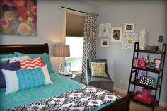 I really like this room, its nice fun yet simple !