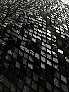Texture Mini Diamond nero Mosaics, To Go, Texture, Diamond, Mini, Surface Finish, Diamonds, Mosaic, Pattern