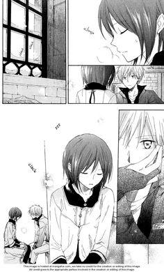 Akagami no Shirayukihime 7 Page 26