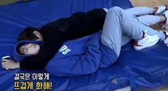 Taekook! I'm dying here, SAVE ME !!!