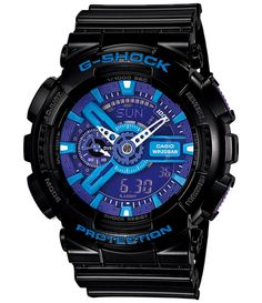 Casio G-Shock GA-110HC-1ADR Watch For Men