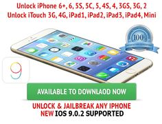 AppleUnlocker - Unlock & Jail Break Any Iphone