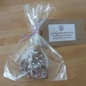 Tiggys Brownie Co - party gifts and wedding favours