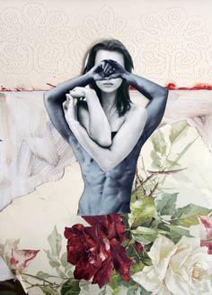 Ernesto Artillo collage