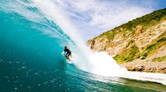 Surfing│ Surfing - #Surf - #Surfing   .... if you are into traveling the world to find peace, harmony & becoming one with the ocean, then use www.dubtravel.com to save money on ALL of your TRAVEL.