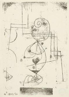 Artist Paul Klee - FindArtinfo