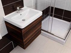 REKONSTRUKCE KOUPELEN V PLZNI: kompletní rekonstrukce koupelny v Plzni Obložení van a umyvadel, toalet a sprchových koutů.